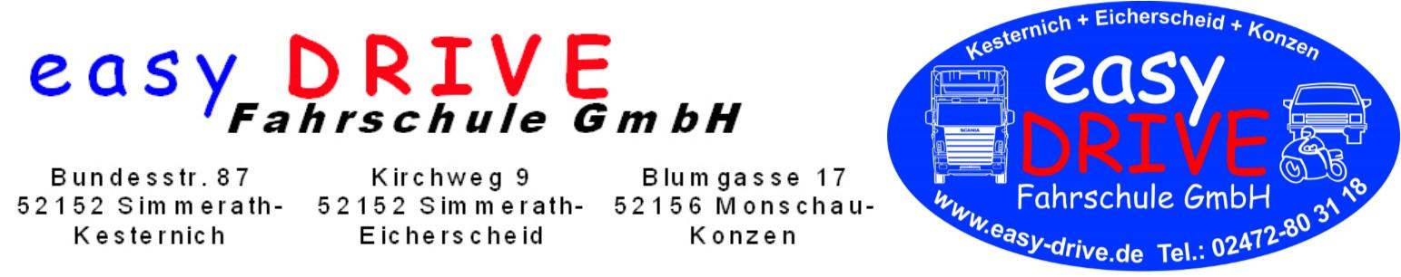 easy DRIVE - Fahrschule GmbH